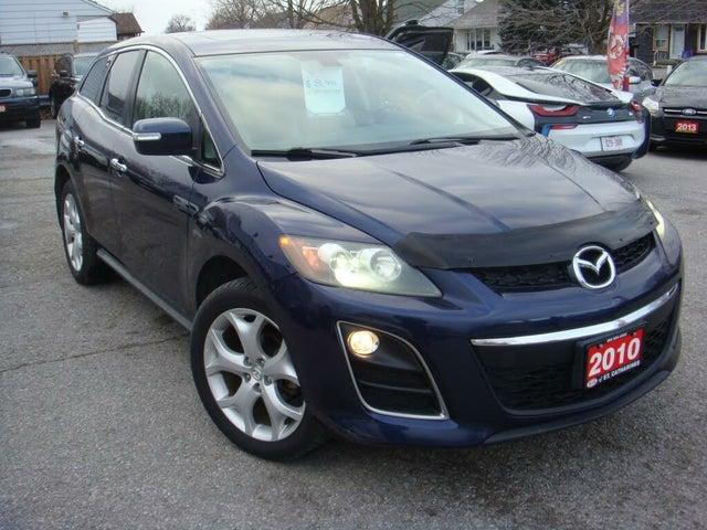 2010 Mazda CX-7 GT AWD