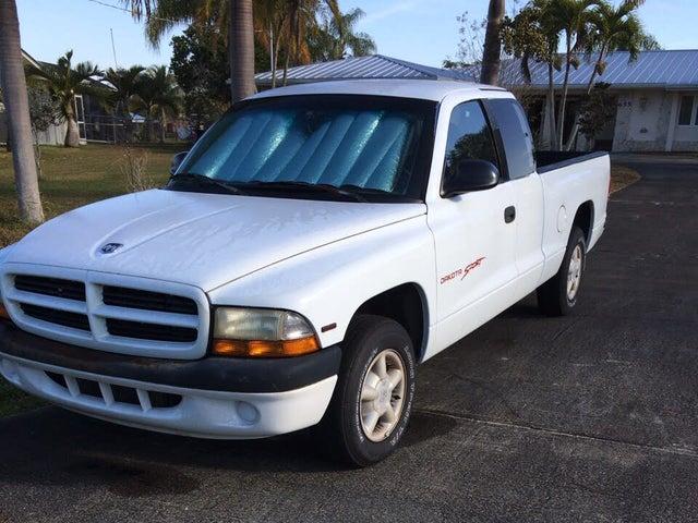 1998 Dodge Dakota Club Cab RWD