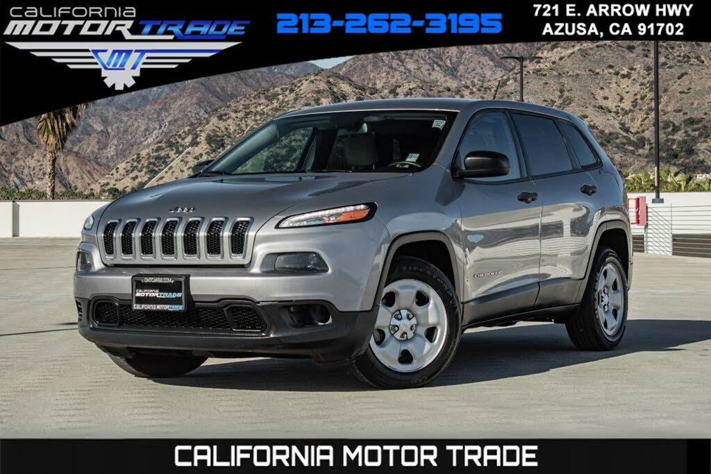 50 Best Used Jeep Cherokee Sport For Sale Savings From 2 959