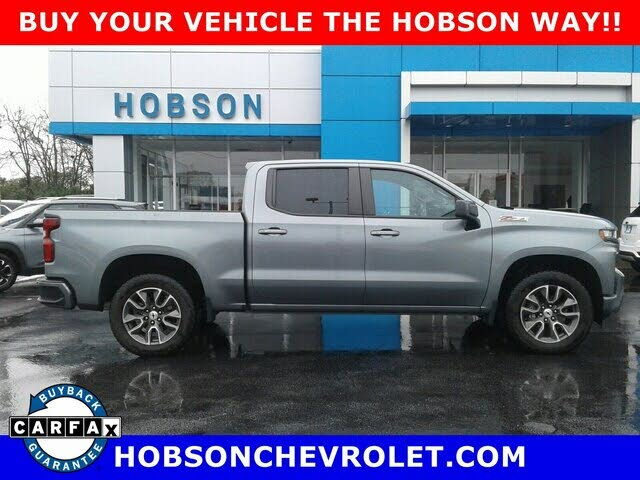 Hobson Chevrolet Buick Cars For Sale Cairo Ga Cargurus