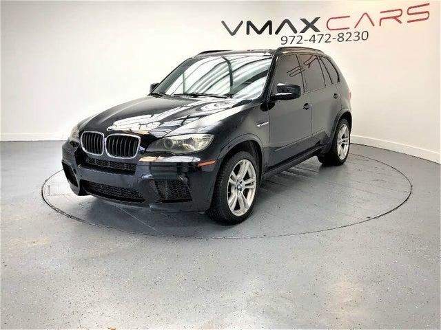 2010 BMW X5 M AWD