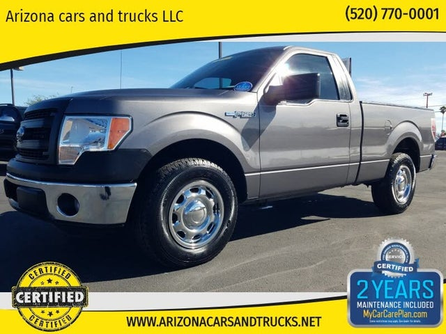 Used 2014 Ford F 150 Fx2 For Sale With Photos Cargurus