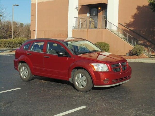 2008 Dodge Caliber SE FWD