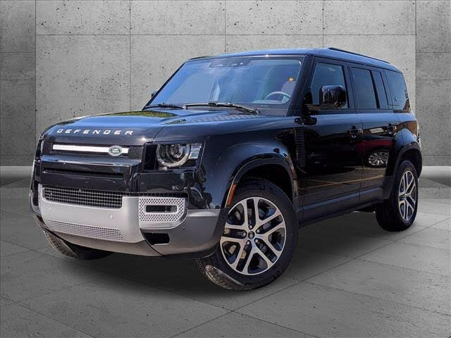 2020 Land Rover Defender 110 First Edition AWD