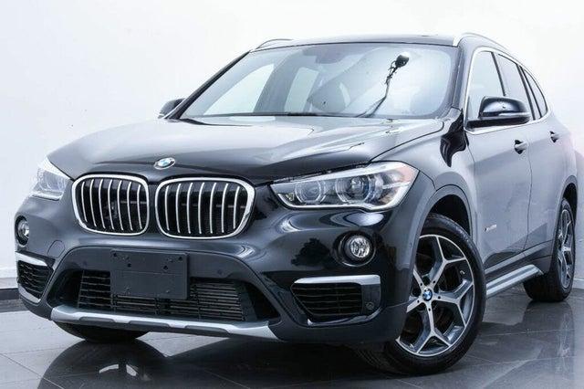 2017 BMW X1 xDrive28i AWD