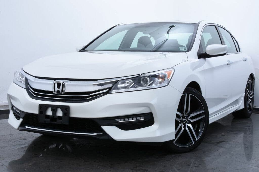 Used 2017 Honda Accord Sport Fwd For Sale Right Now Cargurus