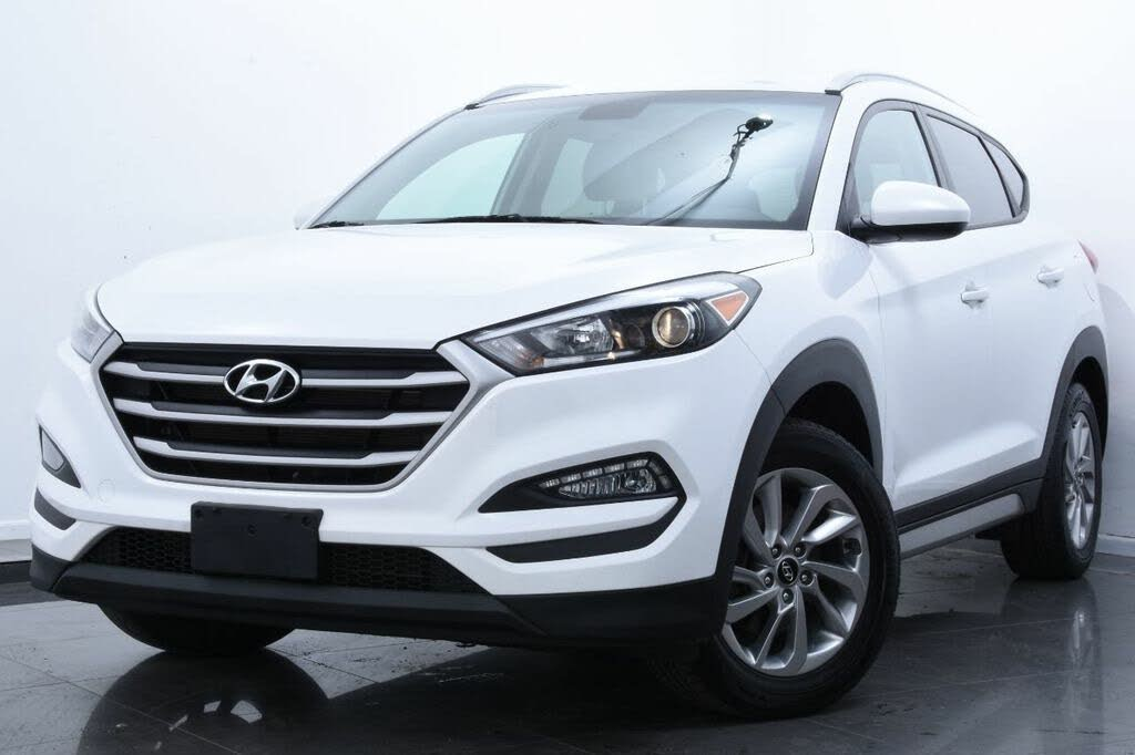 Used 2018 Hyundai Tucson For Sale Right Now Cargurus
