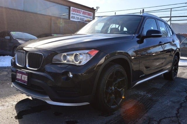 2015 BMW X1 xDrive35i AWD