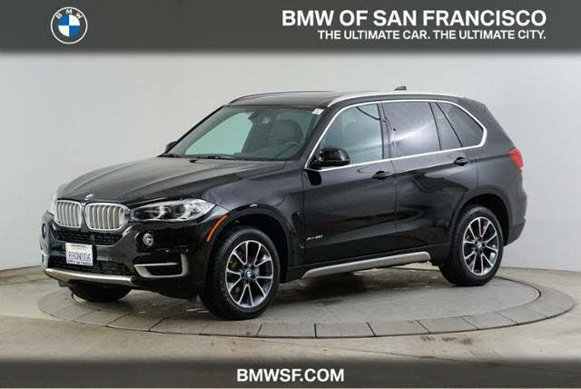 Certified Bmw X5 For Sale Cargurus