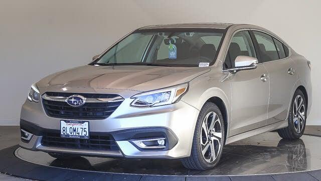 2020 Subaru Legacy 2.5i Limited AWD
