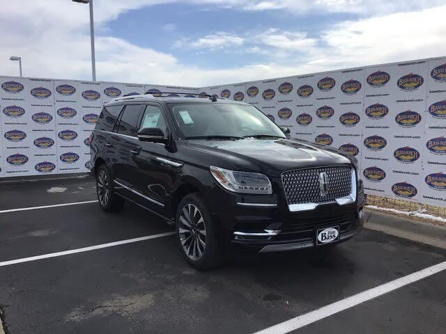 2021 Lincoln Navigator Reserve 4WD