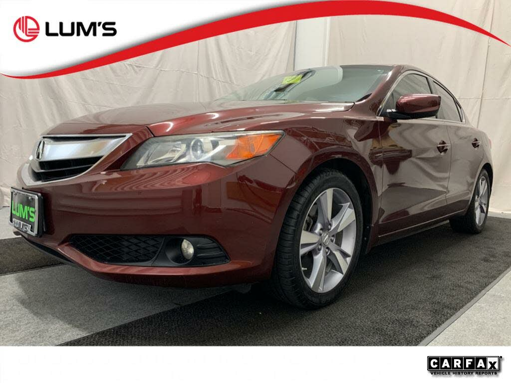 Used 2013 Acura Ilx For Sale With Reviews Cargurus