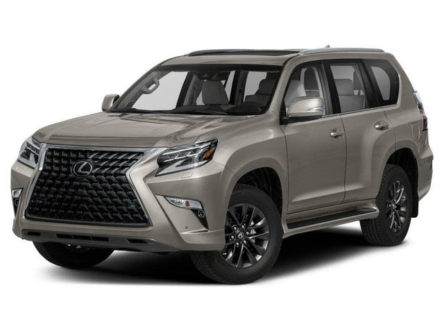 2020 lexus gx for sale in whitby, on - cargurus