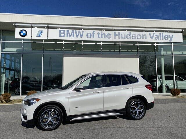 Bmw Of The Hudson Valley Cars For Sale Poughkeepsie Ny Cargurus