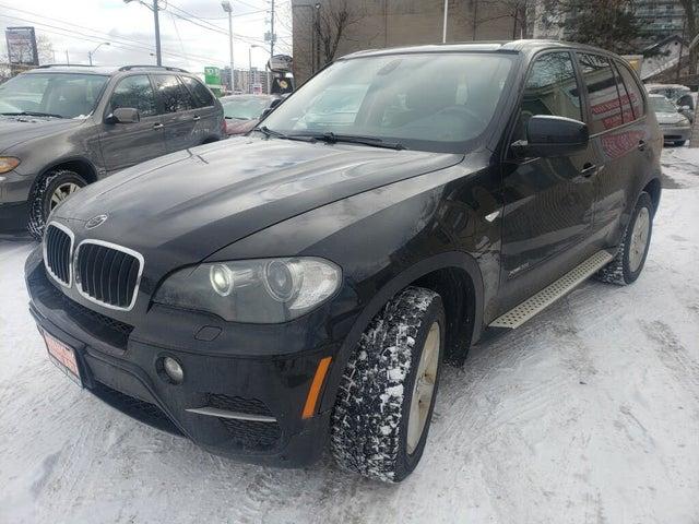 2011 BMW X5 xDrive35i AWD