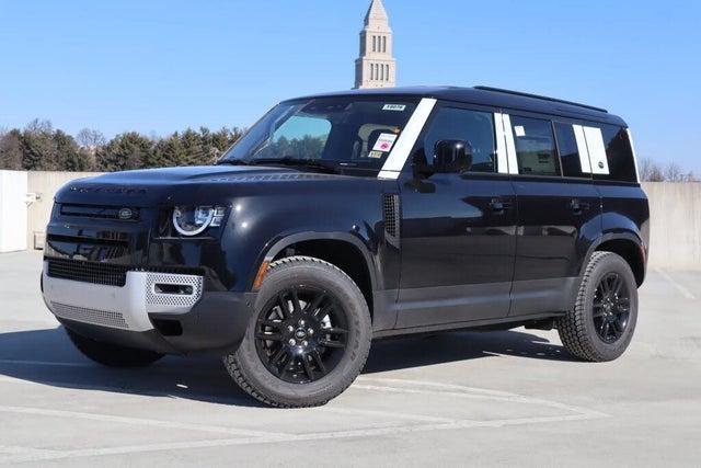 2021 Land Rover Defender en venta en Dover, DE - CarGurus