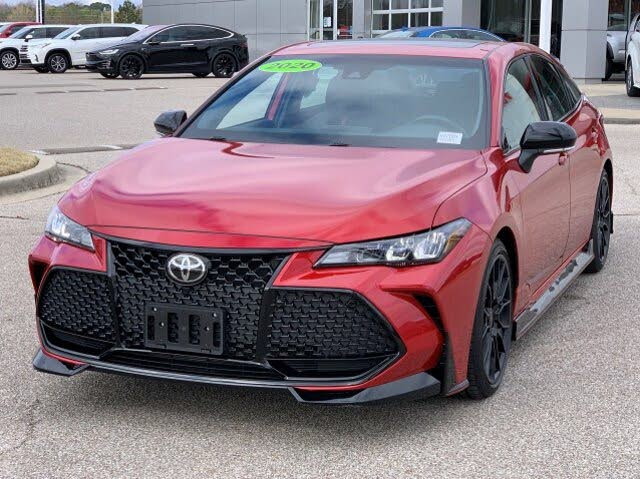 2020 Toyota Avalon TRD FWD