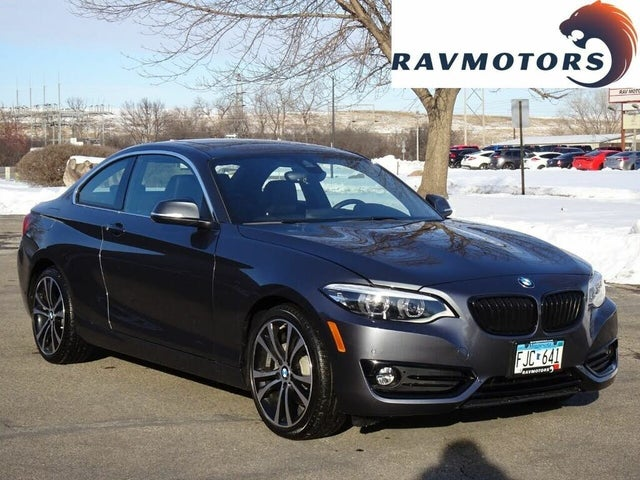 2020 BMW 2 Series 230i xDrive Coupe AWD