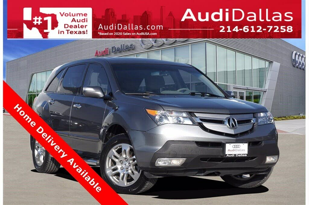 50 Best 2009 Acura Mdx For Sale Savings From 2 629