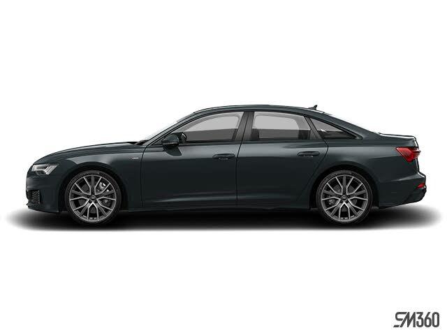 2019 Audi A6 3.0T quattro Technik Sedan AWD