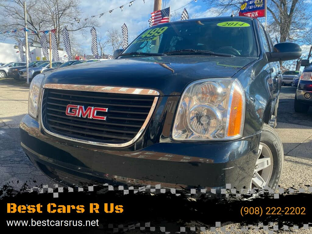 Used 2015 Gmc Yukon Xl For Sale Right Now Cargurus