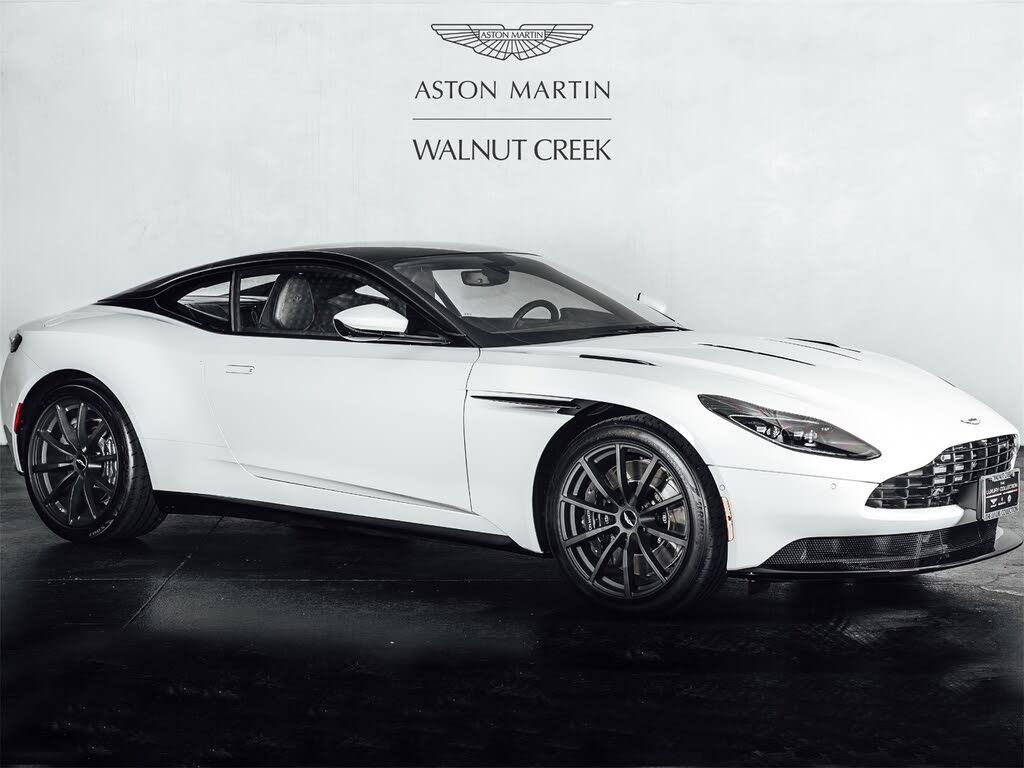 Used Aston Martin For Sale With Photos Cargurus