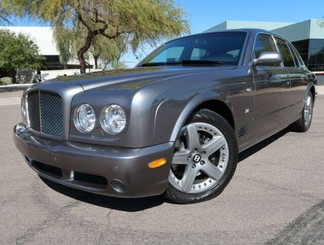 2007 Bentley Arnage T RWD