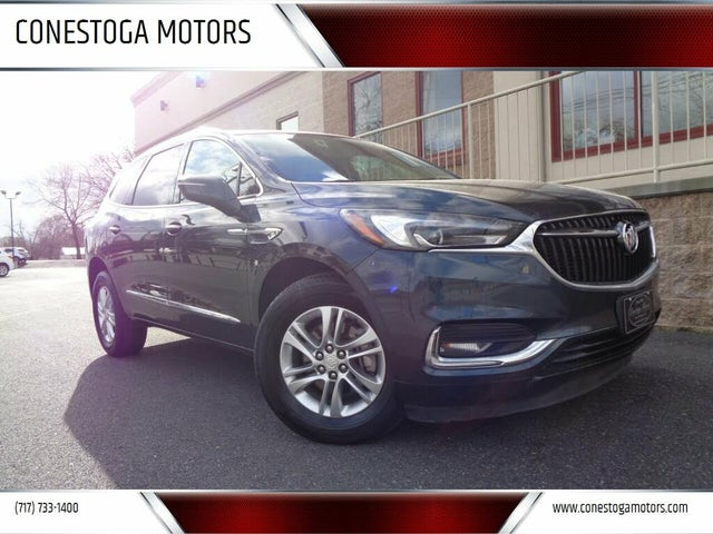 2018 Buick Enclave Essence AWD