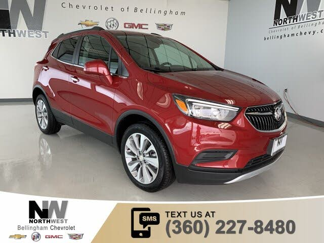 2020 Buick Encore Preferred AWD