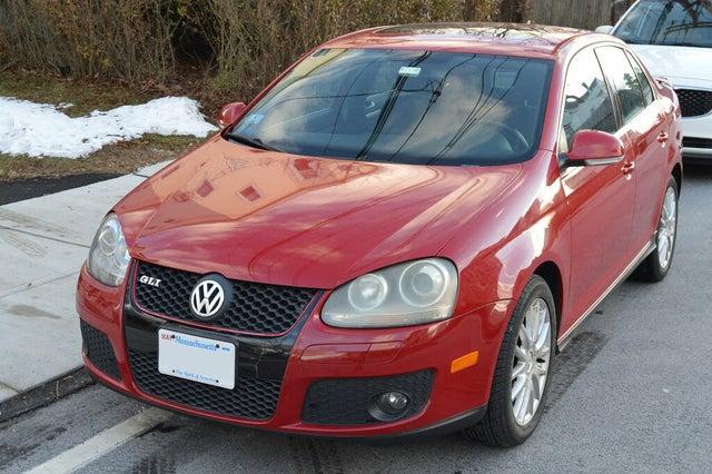 2006 Volkswagen Jetta GLI FWD