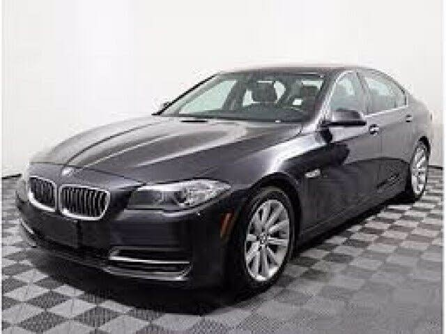 2014 Bmw 5 Series For Sale In New York Ny Cargurus Com