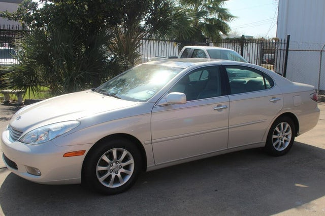 2002 Lexus ES 300 300 FWD