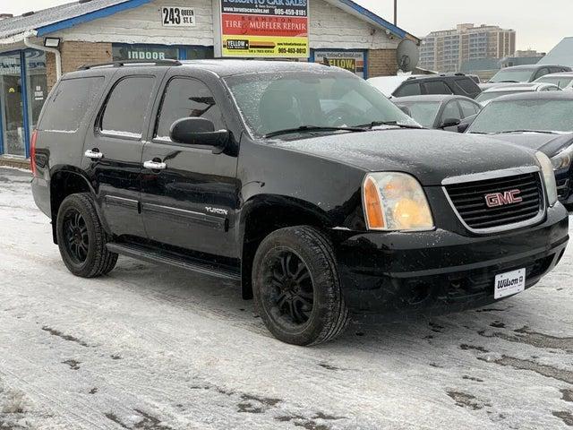 2012 GMC Yukon SLE 4WD