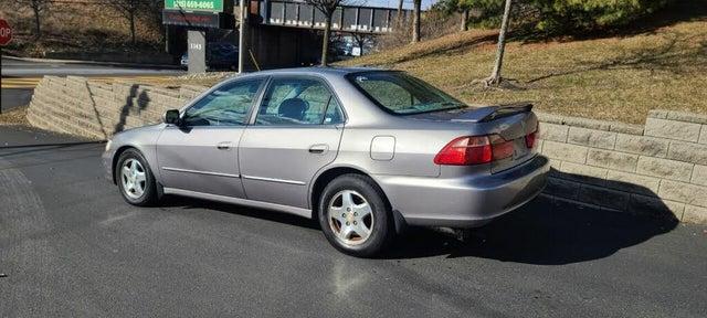 2000 Honda Accord EX V6