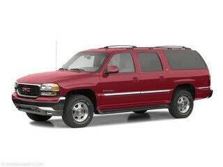 2003 GMC Yukon XL 1500 SLT 4WD