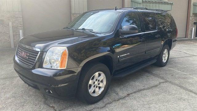 2009 GMC Yukon XL 1500 SLT-1 4WD