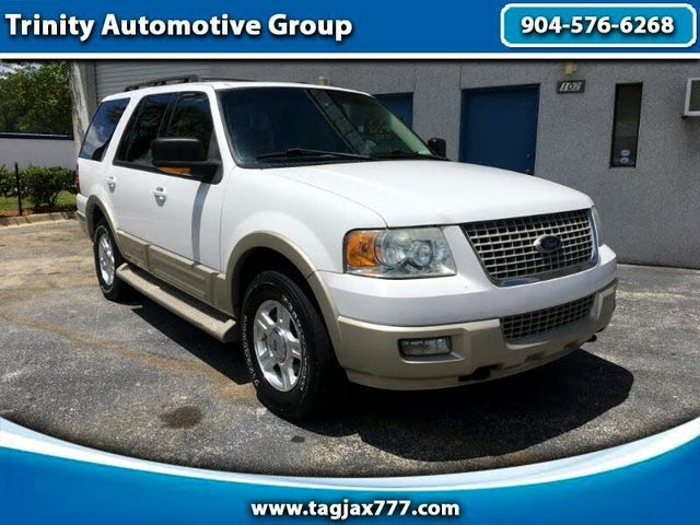2005 Ford Expedition Eddie Bauer 4WD