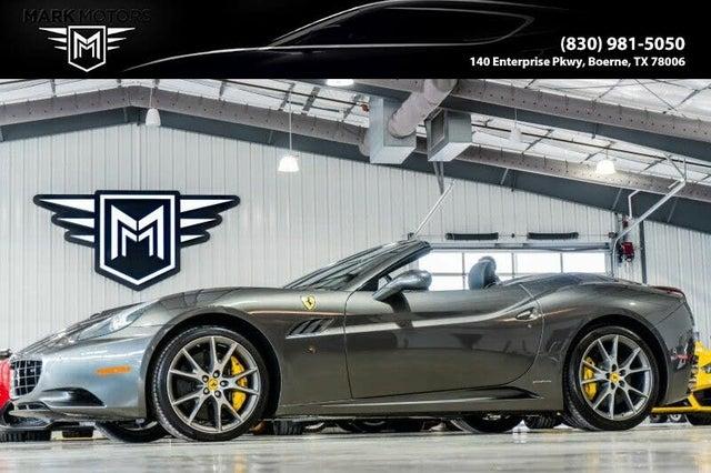 Used Ferrari For Sale In Detroit Mi Cargurus