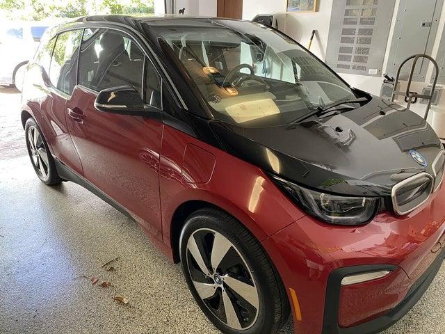 2020 BMW i3 120 Ah RWD with Range Extender