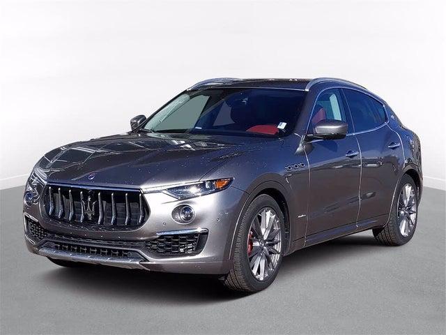 2020 Maserati Levante GranLusso 3.0L AWD