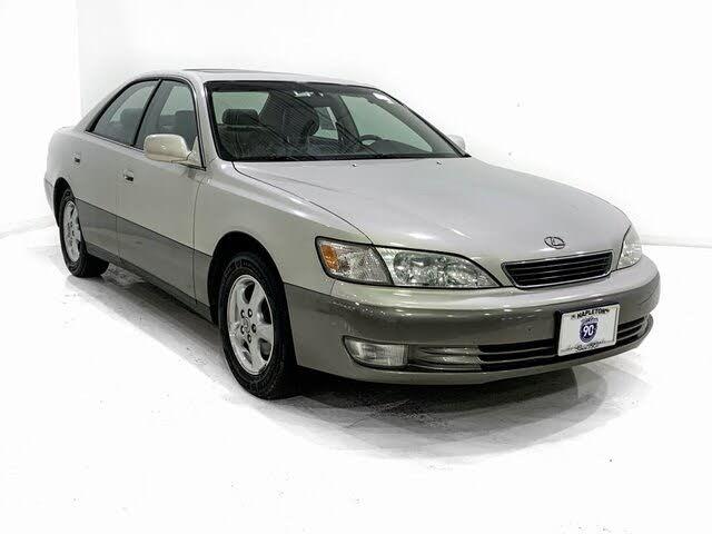 1999 Lexus ES 300 300 FWD