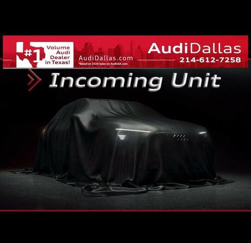 2020 Audi A4 2.0T quattro Prestige AWD