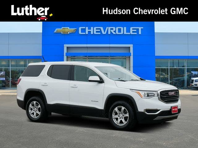 Luther Hudson Chevrolet Gmc Cars For Sale Hudson Wi Cargurus