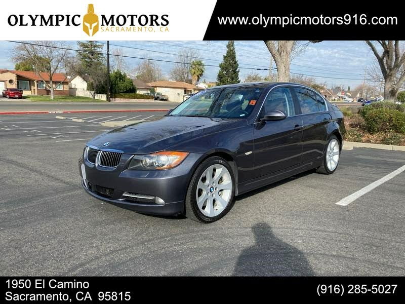 50 Best Sacramento Used Bmw 3 Series For Sale Savings From 2 519