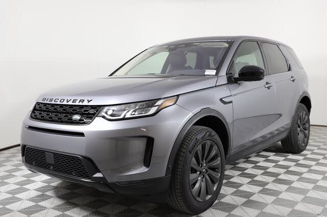 2021 Land Rover Discovery Sport P250 S AWD
