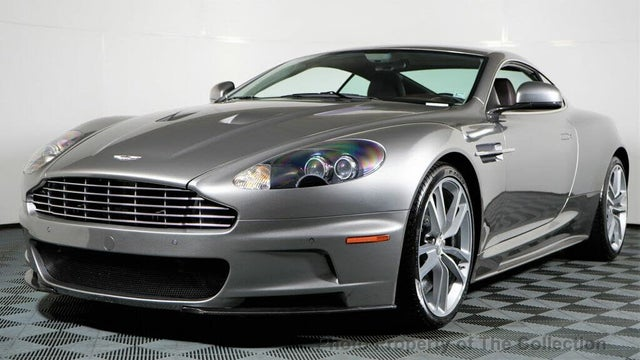 Used Aston Martin Dbs For Sale Right Now Cargurus