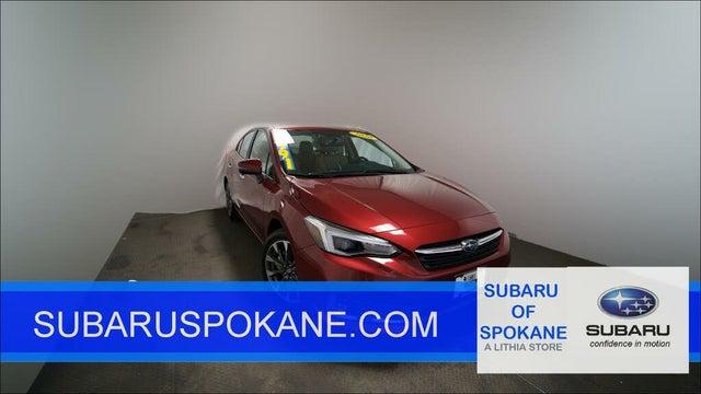 2020 Subaru Impreza 2.0i Limited Sedan AWD