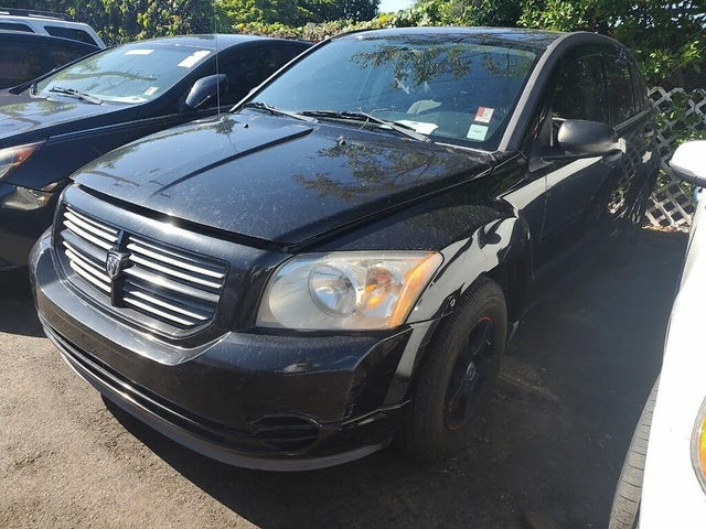 2010 Dodge Caliber Express FWD