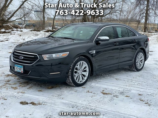 2014 Ford Taurus Limited AWD