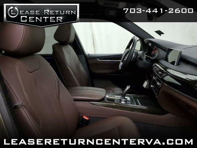 2017 BMW X5 xDrive40e iPerformance AWD